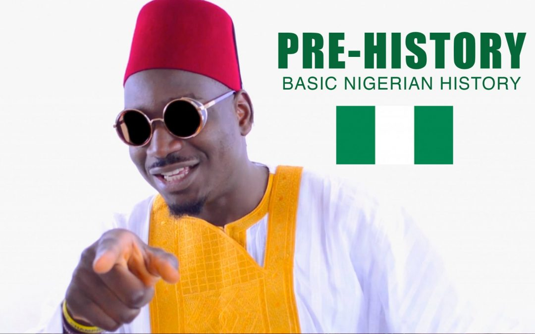Basic Nigerian History Episode 1